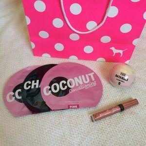 🆕(OS) PINK Beauty Bundle